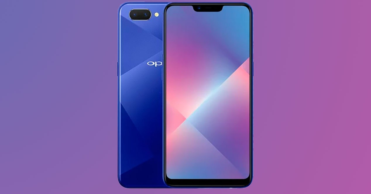0a2326df4 Renowned Chinese smartphone manufacturer Oppo has just launched its latest  mid range phone
