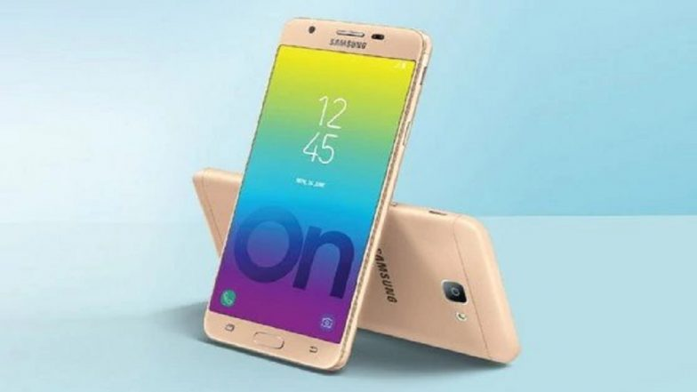 Samsung Galaxy On6 Launched: Design, Specs & Price