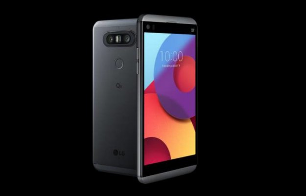LG Q8 2018 Wallpapers: LG Q8 2018 Has Been Launched With 6.2 Inch Display, Great