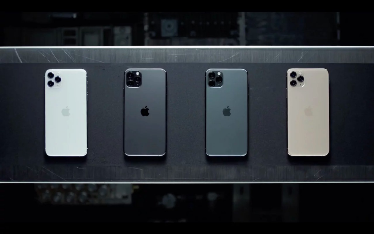 Apple has officially launched the iPhone 11, iPhone 11 Pro